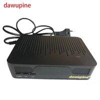 Dawupine DVB-T2 HD TV Récepteurs Set-Top Boxes USB Port 1080 P Jouer HDMI Jack Numérique Vidéo Radiodiffusion Terrestre H.264 MPEG4