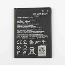 Orginal C11P1506 Phone Battery For ASUS Live G500TG ZC500TG Z00VD ZenFone Go 5.5 inch 2070mAh
