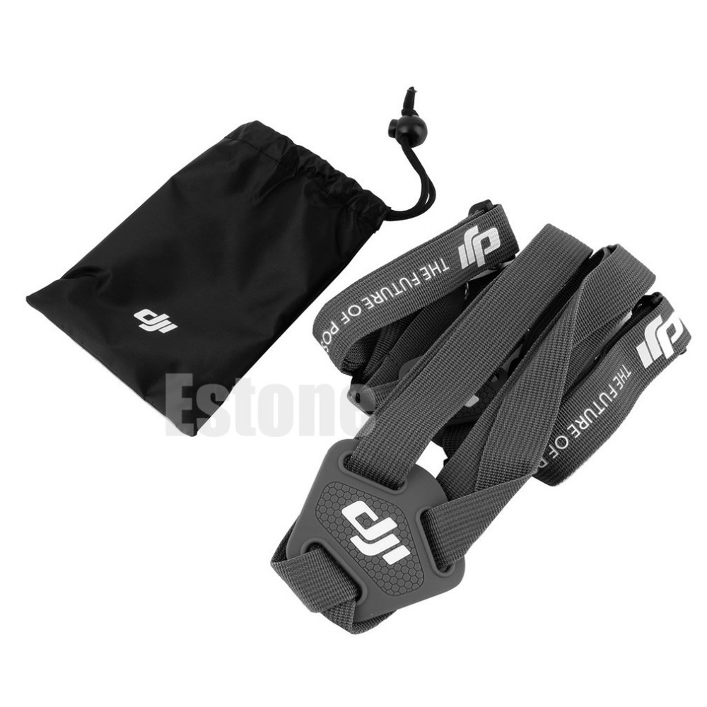 NoEnName_Null Remote Controller Sling Belt Shoulder Strap For DJI Inspire 1 Phantom 2&3 Plane