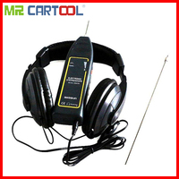 Mr Cartool EM410 Automotive Electrical Stethoscope Car Chassis Noise Finder Diagnostic Detector Listening Device Machine