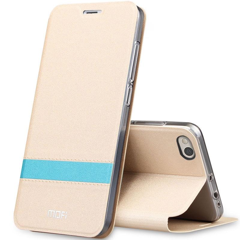 Νέα μόδα πρωτότυπο MOFI για Xiaomi 5X - Ανταλλακτικά και αξεσουάρ κινητών τηλεφώνων - Φωτογραφία 3