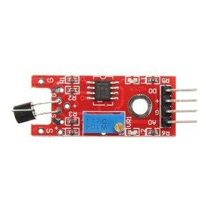 Image 3 - 1PC חדש הגעה MEGA2560 R3 40 חיישן מודולים Starter ערכת IIC 20X4 2004 LCD תצוגה עבור Arduino חיישנים