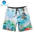 Gailang Marca Hombres Playa Junta Shorts Hombre Gay Trunks Boxer traje de Baño Trajes de Baño Pantalones Cortos Bermuda Casual Activo Pantalones Deportivos Boardshorts