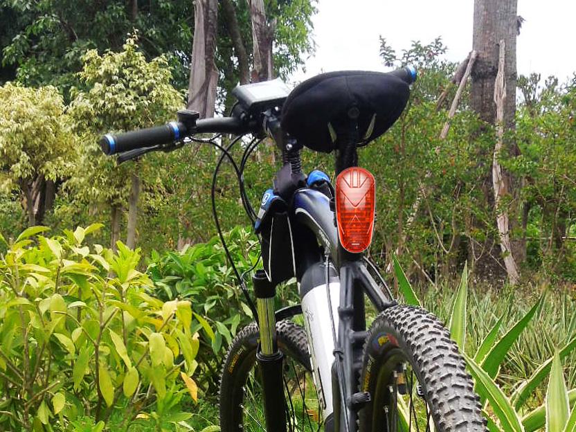 TK906 GPS bike Tracker06