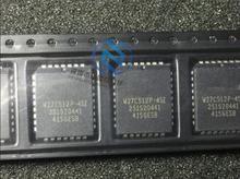 The original 20PCS/LOT W27C512P 45Z W27C512P 45 W27C512P 27c512 plcc in magazzino