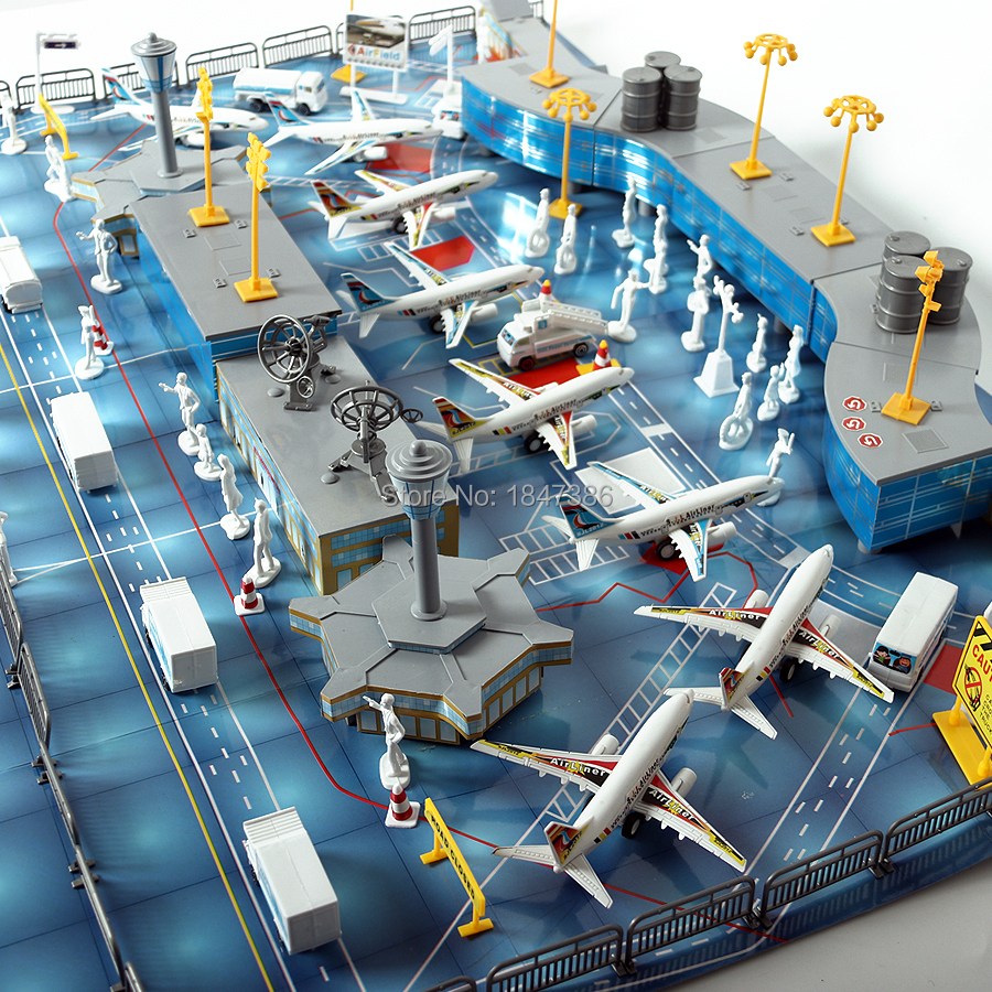 Consider, that Airport toys something is