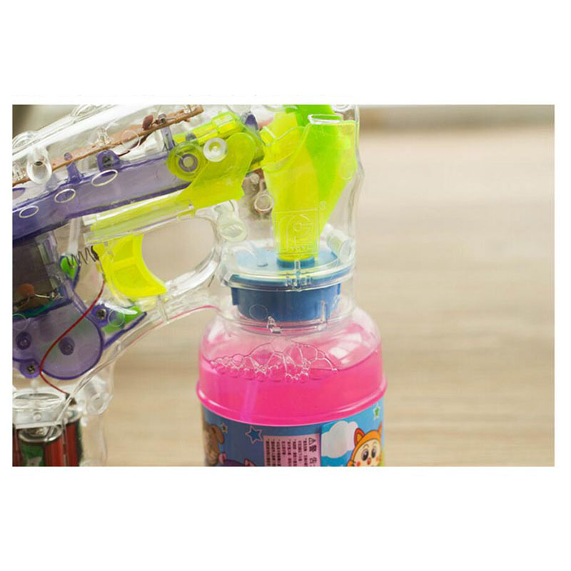 New-Coming-High-quality-Not-Easy-Leak-Automatic-Electric-Laser-Light-Bubble-Gun-Children-Toys-Blowing-Bubble-Gun-Boys-Girls-3