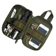 1000D тактическая поясная сумка Спорт на открытом воздухе Молл военные талии Fanny Pack мобильный чехол для телефона для SAMSUNG спортивная сумка