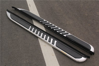 Aluminium Running Board Side Step Nerf Bar Suitable for LEXUS NX 200 300h 200T 2015