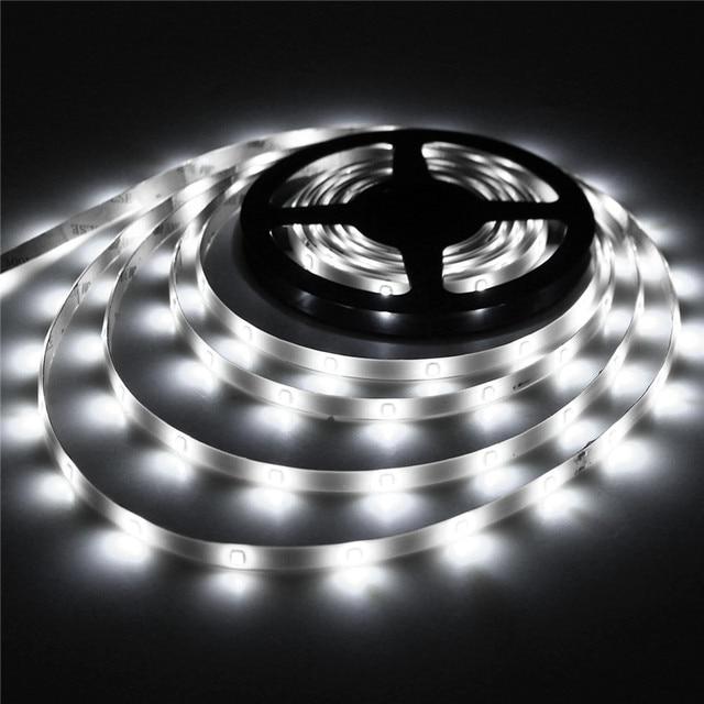 Zonne energie Super Bright 2835 LED Strip Led Verlichting Flexibele ...