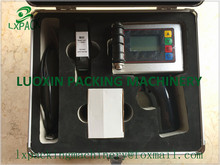 LX PACK Lowest Factory Price QR code marking machine ppr pvc hand jet printer galvanized