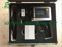 LX-PACK Lowest Factory Price QR code marking machine ppr pvc hand jet printer galvanized tube hand coding machine case coder
