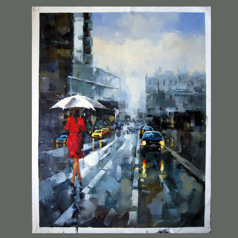 oil city women Oil paintings for sale at 80% off with free shipping wholesale hand-painted oil paintings on canvas, painting reproductions of landscapes, abstracts and more.