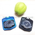 "2.4"" Car Dvrs Dash Camera Video Registrator Recorder With Night Version Mini gt300 Car Dash Cam"
