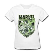 BTFCL Superhero Avengers Craft Tshirt for Women Girls Short Sleeve Tops USA Infinity War Winner Movie Funny Unisex