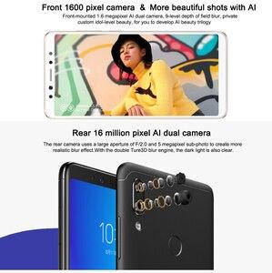 Image 3 - Global Lenovo K5 Pro L38041 6GB 128GB Snapdragon 636 4G LTE Octa Núcleo Quatro Câmeras de 5.99 polegada smartphones 4050mAh telemóvel