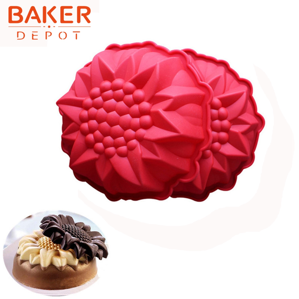Japon işi şeffaf kek