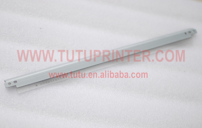 For canon IRC2880 IRC3380 Drum cleanning blade Cheap China drum blade copier parts