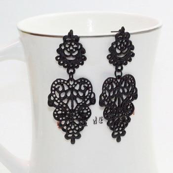 Hot Fashion Earring Original Design Orebellen Orecchini Brincos Bohemian Wild Pendants Drop Earrings Bridal Jewelry For Women