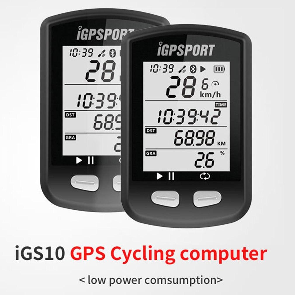 IGPSPORT vélo support barre GPS vélo support d'extension vélo poignée vélo accessoires pour vélo données Code Table