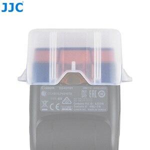 Image 4 - JJC Blitzgerät Softbox Blitz diffusor für Canon 600EX II RT/430EX III RT/580EX/580EX II/320EX/ 600EX RT/220EX/MT 24EX/270 EXII