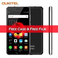 Оригинальный Oukitel K4000 плюс MTK6737 Quad Core 1.3 ГГц Android 6.0 4 г LTE сотовый телефон 2 ГБ Оперативная память 16 ГБ Встроенная память 13.0MP Камера Бесплатная доставка