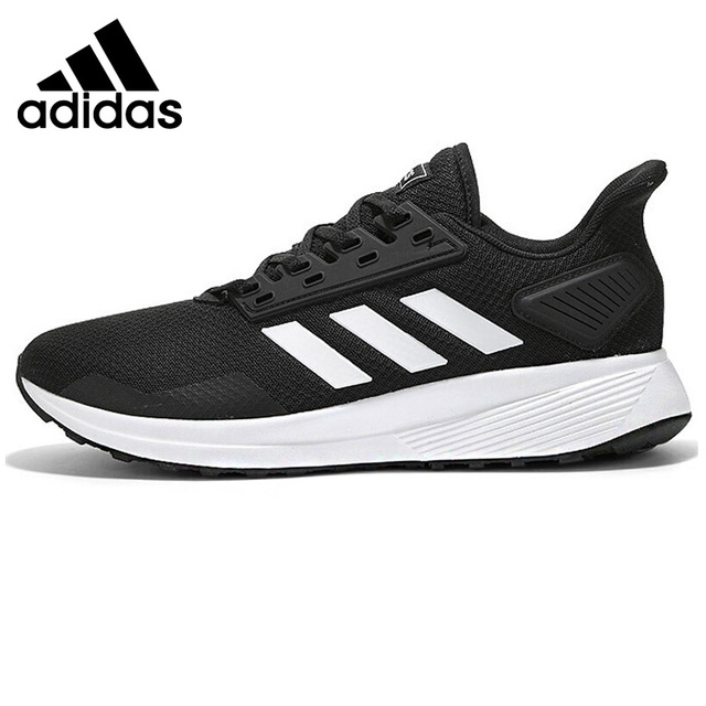 more photos a7565 3d8b8 Original New Arrival 2018 Adidas DURAMO 9 Mens Running Shoes Sneakers