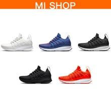 Xiaomi Mijia Sports activities Footwear 2 Uni-Moulding Techinique New Fishbone Lock System Elastic Knitting Vamp Sensible Sports activities