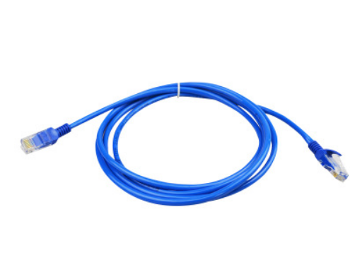 XHT18  CAT5E cable can be customized and durable network router broadband cableXHT18  CAT5E cable can be customized and durable network router broadband cable
