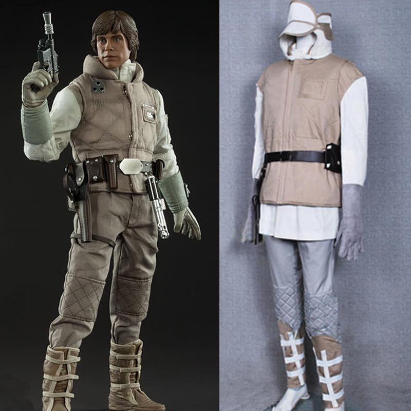 Online Buy Wholesale luke skywalker costume from China ...