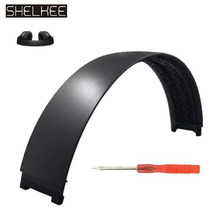 SHELKEE Replacement top Headband pad cushion spare parts for Beats studio3 studio 3.0 Wired / Wireless headphone Repair