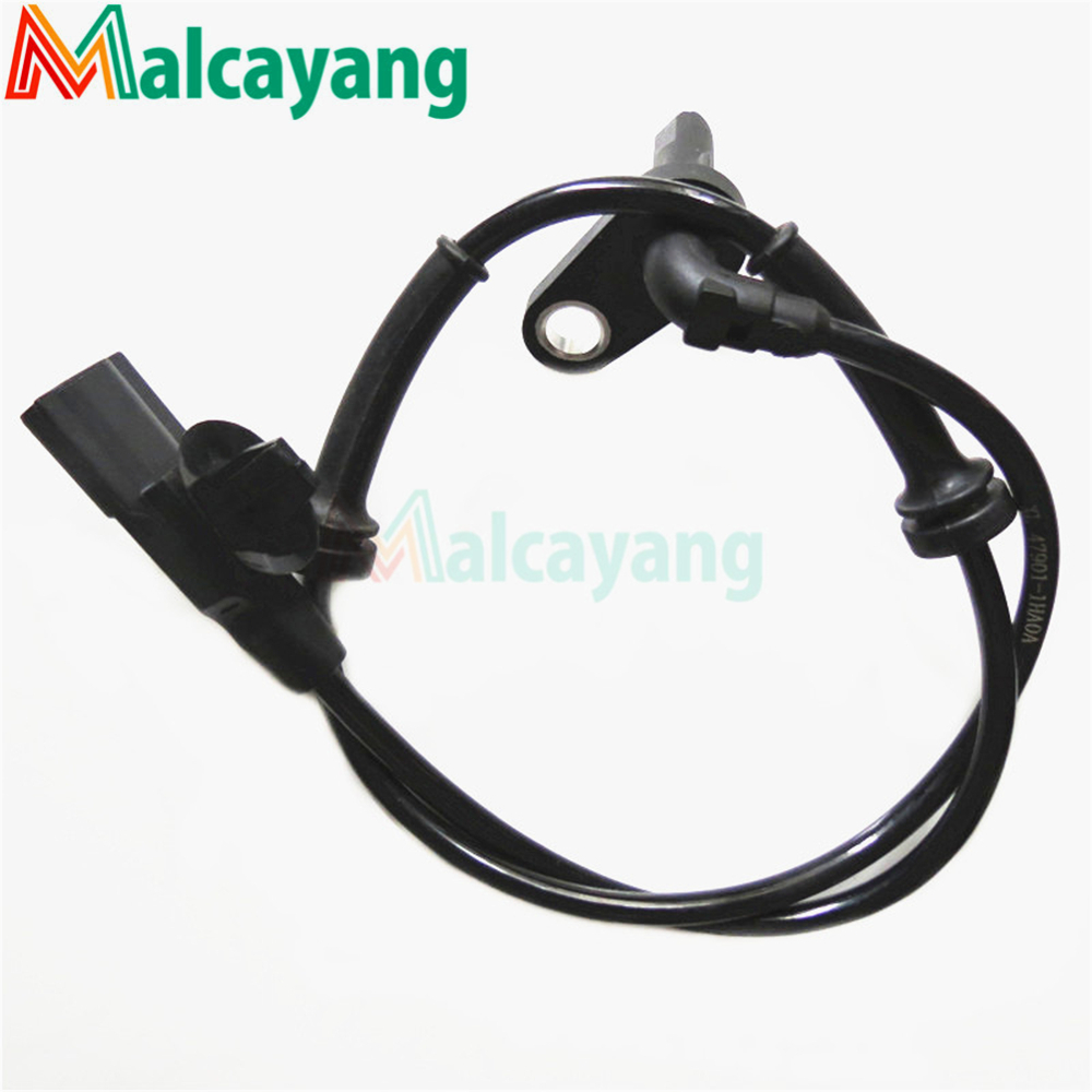 Front Right Side 89542-06030 ABS Wheel Speed Sensor h For Toyota Camry 2007-2012