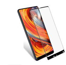Easy to Install Full Cover Tempered Glass Scratch Proof Phone Protective Film For Xiaomi Mix2 Mix2s 8 8SE 8lite