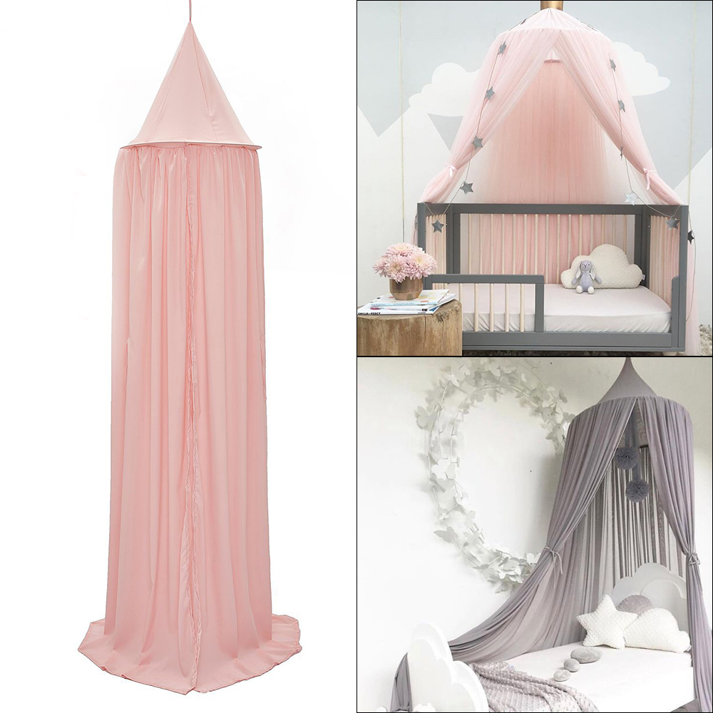 Princess Children's Tent Play House Wigwam Portable Girl Castle Teepee Indoor Tent For Kids Baby Children's Room Bed Curtain Toy