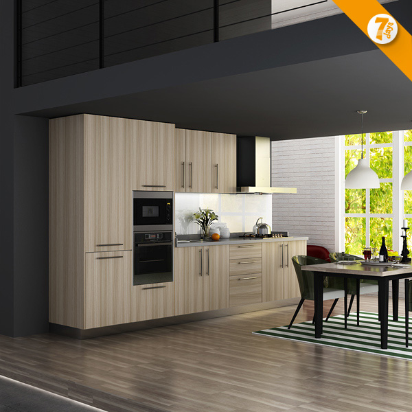 7 Days Delivery One Piece Kitchen Units Apartment China Kitchen Goods  Furniture Kitchen Cabinet OP14 K010 On Aliexpress.com   Alibaba Group