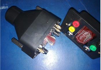 handle connector beauty machine plug