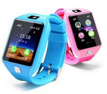 Smart watch dz09 apoyo tf tarjetas sim para android ios Niños Cámara Mujeres Reloj Bluetooth del teléfono Con la Caja Al Por Menor de Rusia caliente