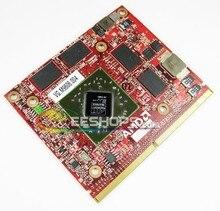 Nouveau pour Acer Aspire 5739 5935 7738 8935 Notebook PC Vidéo Carte graphique ATI Radeon HD 4670 HD4670 GDDR3 1 GB MXM-A Optique cas