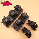 Fast delivery! Auto Power Window Switch,Main/Single/Front Right Window switch For Nissan Qashqai/Altima/Sylphy/Tiida/X-Trail