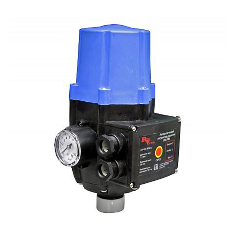 Pressure regulator RedVerg RD-PR1 zndiy bry afr2000 air pressure regulator oil water separator trap filter airbrush compressor