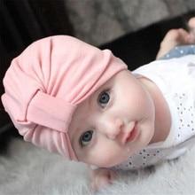 snowshine #3001 Newborn Cute Lovely Soft Cute Hat Baby Girl Hospital Bohemia  Hat  FREE SHIPPING