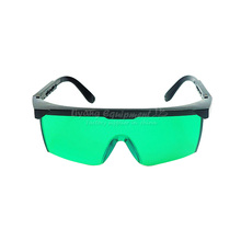 protective eyewear Goggles Laser Safety Glasses 190nm to 540nm adjustable temple