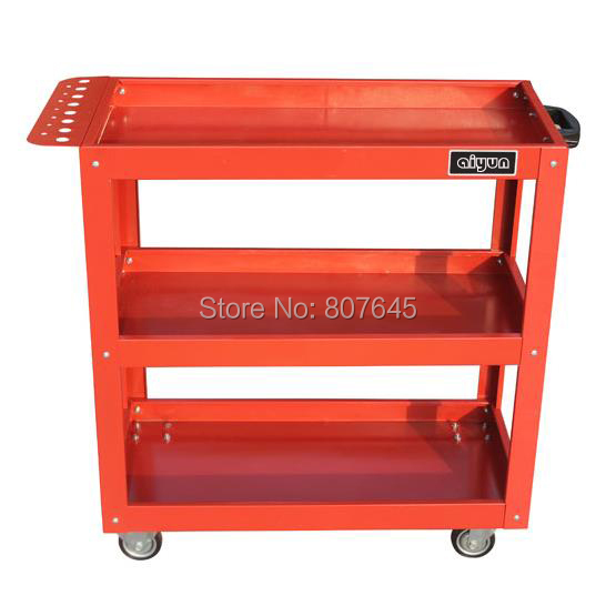 Hand Trolley tools cart tool car auto repair tool box wheelbarrows