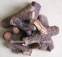 Био этанол камин аксессуары FDSL02 керамические бревна керамическое волокно