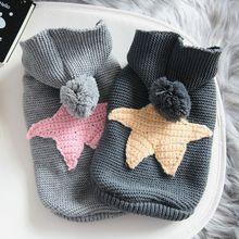 Stylish Dog Sweater