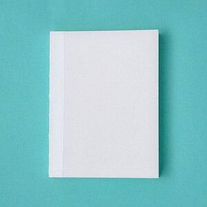 Image 5 - Lovedoki אמצע קיץ סדרת עבה מחברת 2019 תכנית שבועית A6 מתכנן Creative תלמיד יומן קוריאני מתנת מכתבים