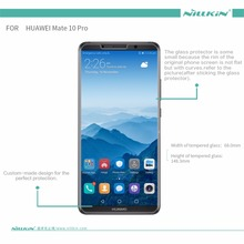 NILLKIN Amazing H+Pro Anti-explosion Tempered Glass Screen Protector for Huawei Mate 10 Pro