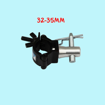 Event lighting coupler clamp 75kg