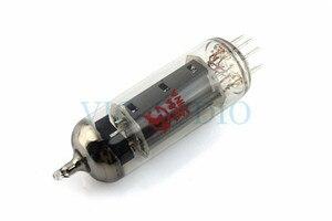 Image 5 - 1 pc novo shuguang el84 tubo de vácuo substituir 6p14 9 pinos tubo telectron frete grátis