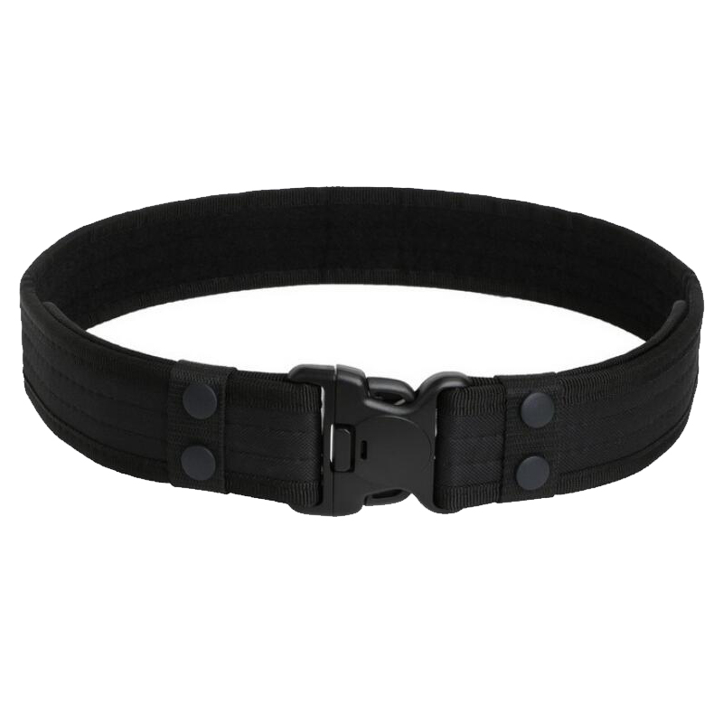 New Combat Canvas Duty Tactical Sport Belt with Plastic Buckle Army Military Adjustable  ...